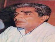 Poet, writer,Sufi intellectual Wasif Ali Wasif  remembered