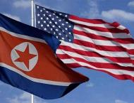 Meeting of US-North Korea High-Ranking Officials Underway in Stoc ..
