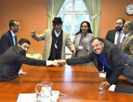 Yemeni Conflict Parties Agree to Set Up Committees for Missing, D ..