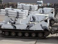 Russian Armed Forces to Receive 1st Arctic Pantsir-SA Missile Sys ..