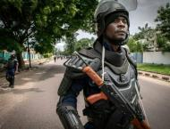 DR Congo slaps down AU call to suspend final vote result