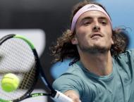 Australian Open results - 4th update