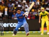 Australia v India 3rd ODI scoreboard