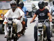 49 under age bike riders put behind bars in Dir Lower