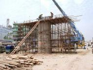 Work on gigantic BRT in full swing, project to be inaugurated on  ..
