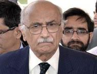 Supreme Court issues written order in Asghar Khan case, summons S ..