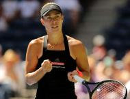 Second seed Kerber crushes Aussie novice to make Open fourth roun ..