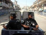 Faryal murder case: PCSU team starts collecting samples