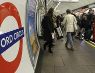 Number of Violent Crimes in London Underground Rises By 43% in 3  ..