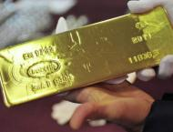 Russia Enters Top 5 on National Gold Reserves List Surpassing Chi ..