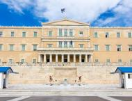 Greek Parliament May Not Ratify Prespa Agreement Amid High Public ..