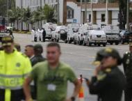 Bahrain condemns terrorist attack in Colombia