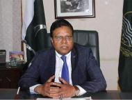 Minister Ijaz Alam Augustine takes notice of man killed in police ..