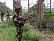Three Indian soldiers killed in Pak Army's response to firing at  ..
