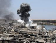 US-Led Coalition Says Will Look Into Reports of Airstrike Civilia ..