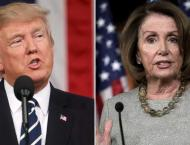 Team Trump Accuses Team Pelosi of 'Flat Out Lie' on Canceled Afgh ..