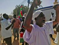 Mourners and worshippers protest after 3 die in Sudan demos