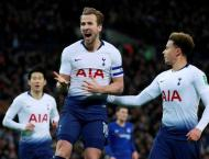 Spurs can cope without Kane says Pochettino