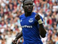 Cardiff sign Niasse on loan from Everton