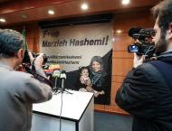 US confirms holding Iran-based journalist, no crime alleged
