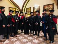 Government College University Faisalabad (GCUF) convocation to be ..
