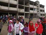 Over 1,500 Syrians Returned Home From Abroad Over Past 24 Hours - ..