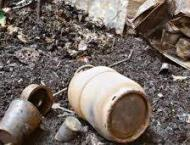 Eight injured in gas cylinder explosion in Swat