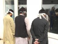 IS key commander arrested in northern Afghanistan