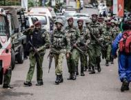 From Westgate fiasco to Dusit, Kenyan response praised