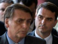 Brazilian Authorities Reveal Suspicious Transfers of Funds to Pre ..