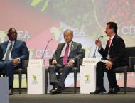 Partnerships key to improving prosperity and economic development ..