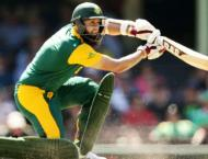 South Africa bat in first one-day international