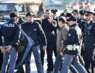 Italy says still hunting 30 'terrorists' abroad
