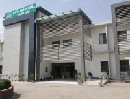 Shelter home establish for patients' attendants at District Headq ..