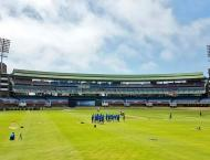 South Africa : Proteas opt to bat after toss win In Port Elizabet ..