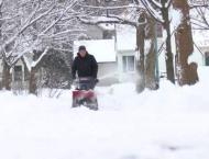 Heavy Snow Cancels Nearly 2,000 US Flights Over Weekend