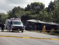 Collision of Buses in Bolivia Leaves More Than 12 People Killed - ..
