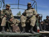 Levies personnel killed in IED blast in Chitral