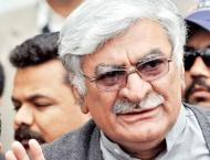 ANP chief Asfandyar Wali Khan pays tribute to martyrs of Baacha K ..