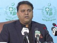 NRO apple of discord between govt and opposition: Chaudhry Fawad  ..