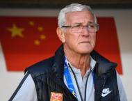 Practise penalties? No point, says China's Lippi