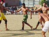Kabaddi Championship paves way for more events: Divisional Commis ..