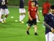Melody maker: viral hit Beiranvand Iran's Asian Cup rock