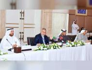 UAE-Syria Private Sector Forum takes place in Abu Dhabi
