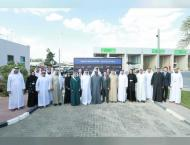 Smart Grid Station in Dubai opened