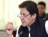 Imran Khan listed among global thinkers of 2019