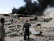 Russia Registers 5 Truce Breaches in Syria Over Past 24 Hours - R ..