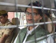 Indian police arrest Yasin Malik, other leaders in Srinagar
