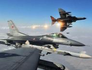 At Least 6 PKK Militants Neutralized During Turkish Air Raids in  ..
