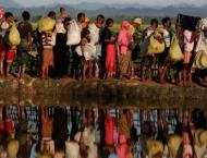 31 Rohingya stranded between India, Bangladesh border